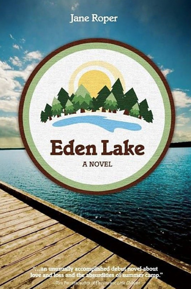kathleen stone writer booklab literary salon eden lake jane roper