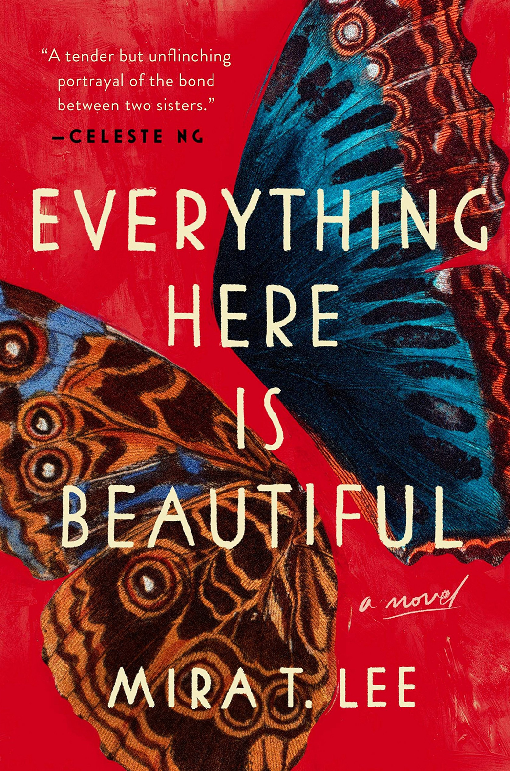 kathleen stone writer booklab literary salon everything here Is beautiful mira t lee
