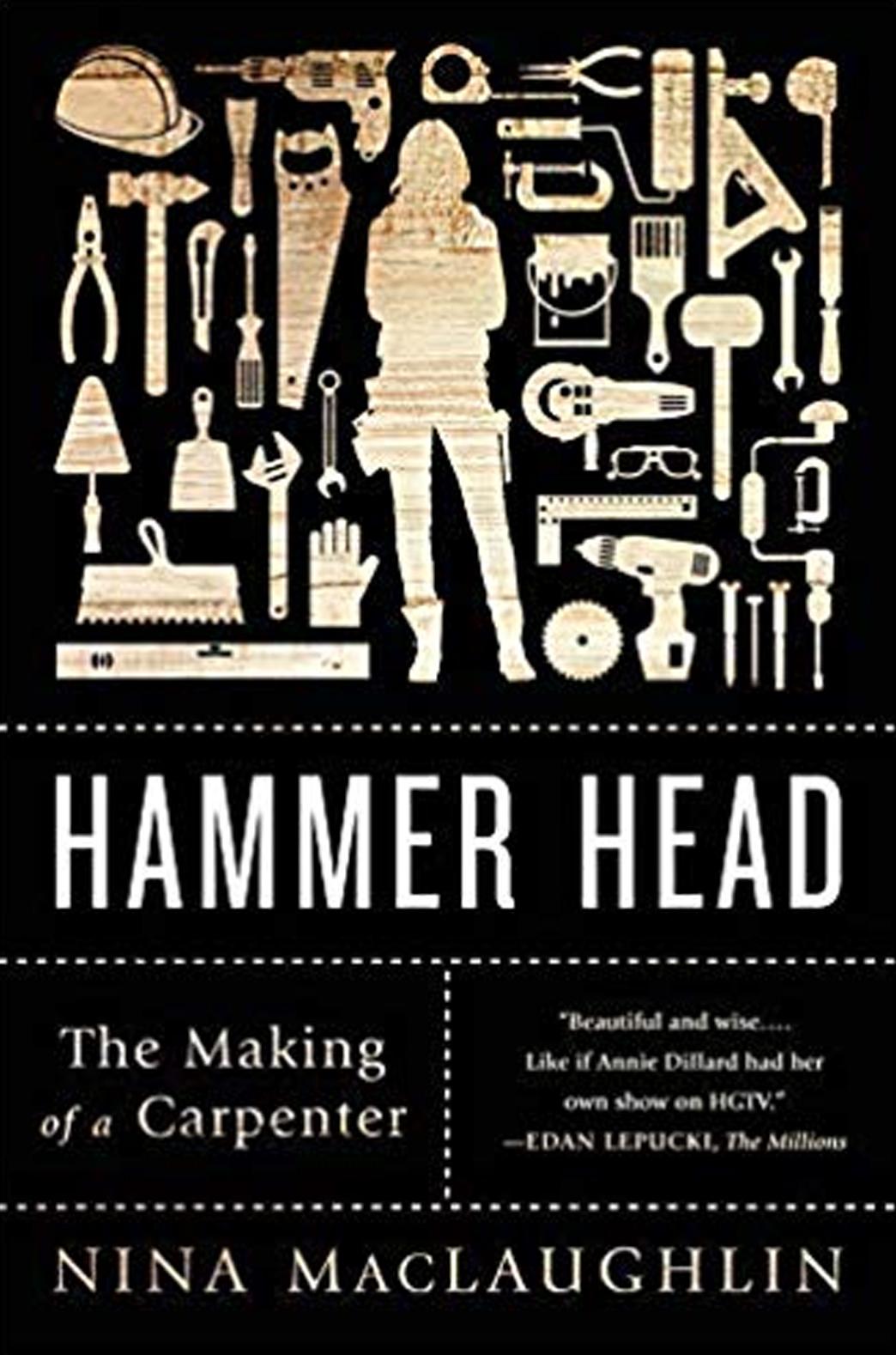 kathleen stone writer booklab literary salon hammer head nina maclaughlin