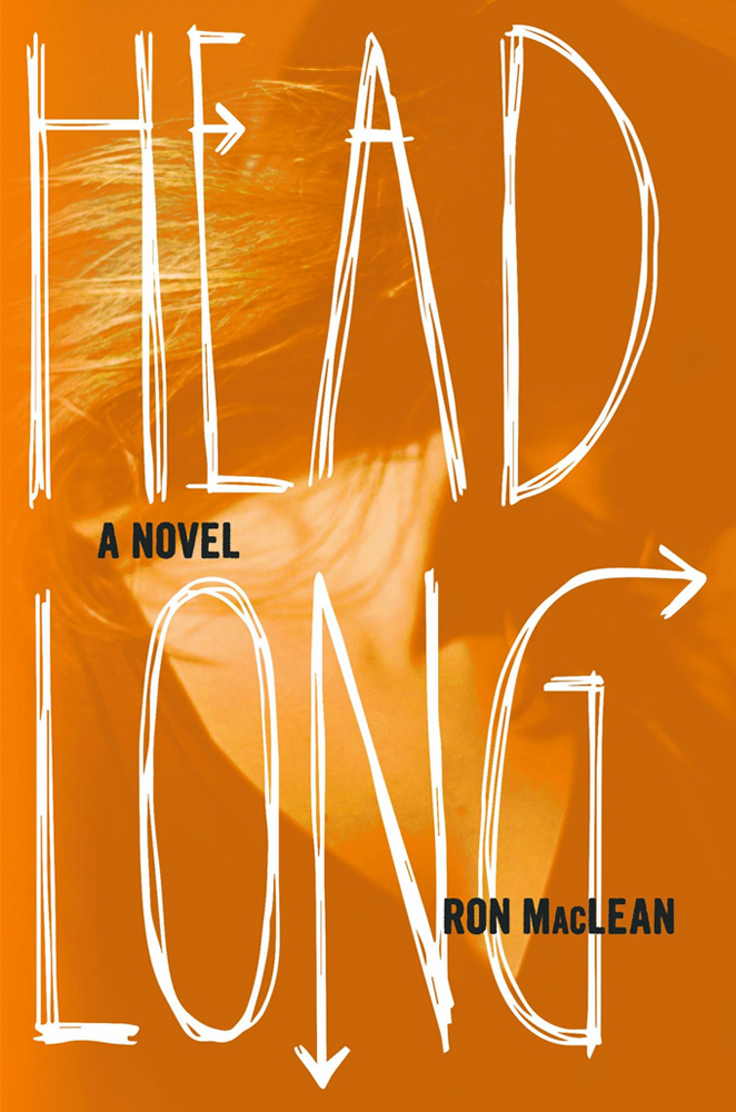 kathleen stone writer booklab literary salon headlong ron maclean