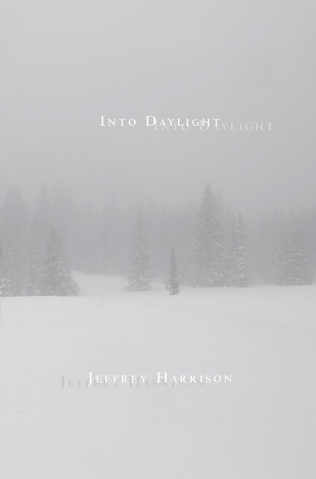 kathleen stone writer booklab literary salon into daylight jeffrey harrison