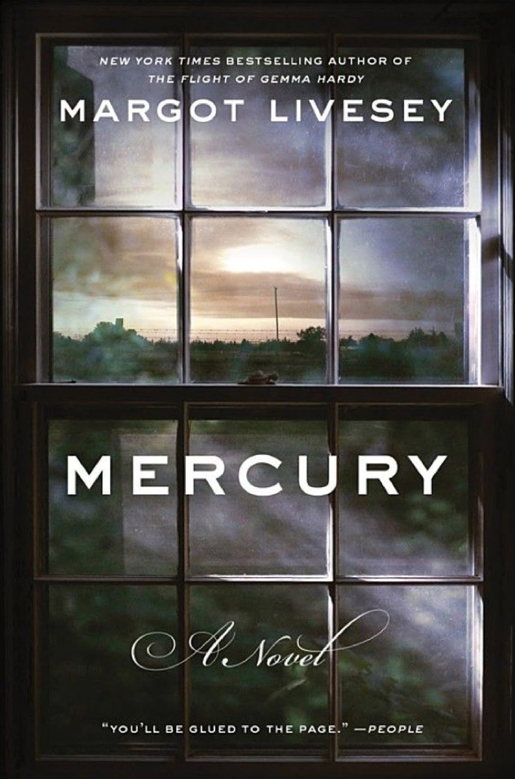 kathleen stone writer booklab literary salon mercury margot livesey
