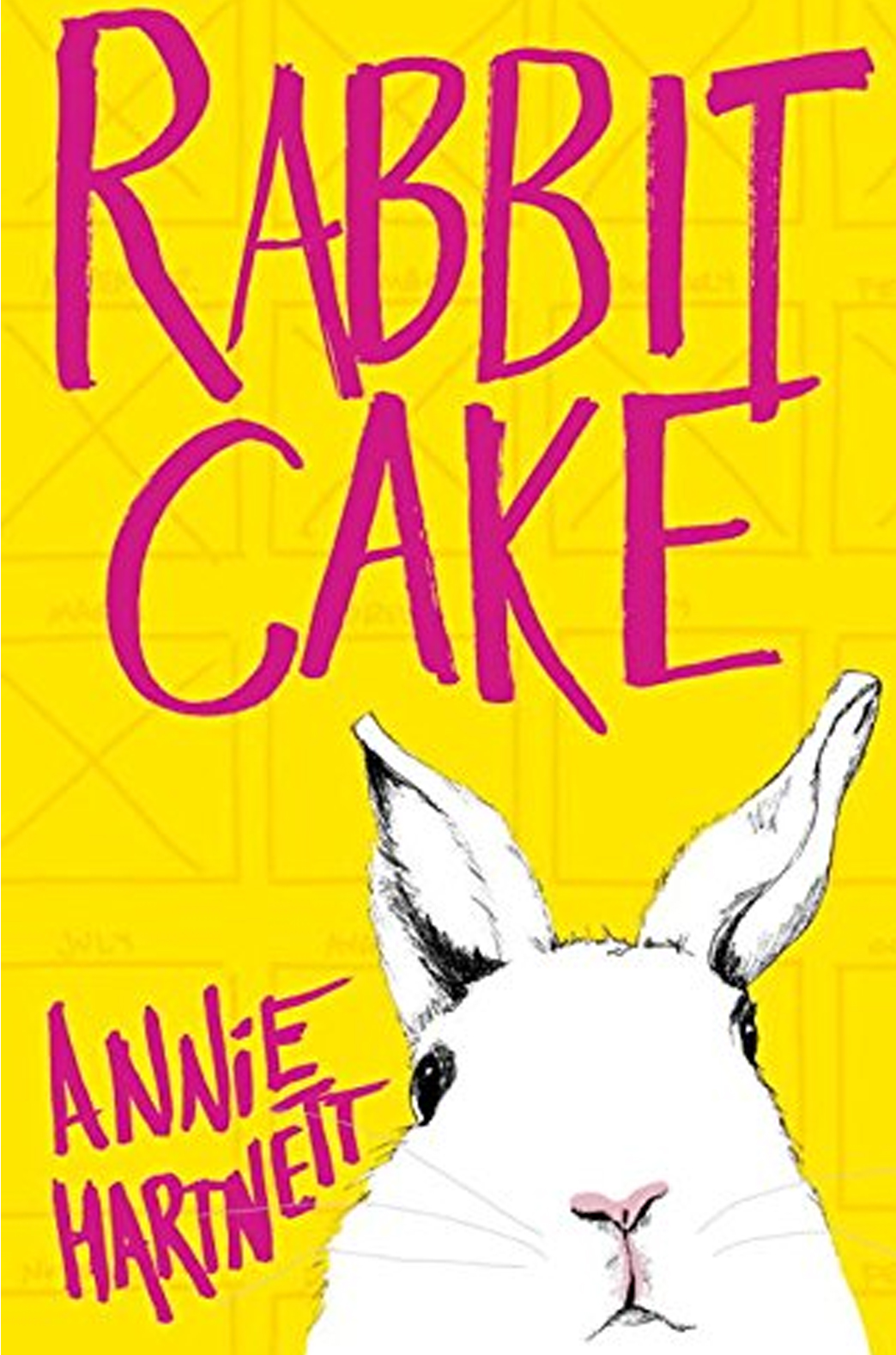 kathleen stone writer booklab literary salon rabbit cake annie hartnett