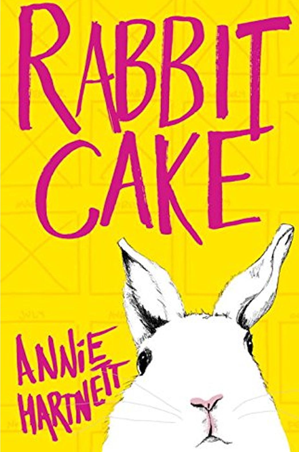 kathleen stone writer booklab literary salon rabbit cake annie hartnett