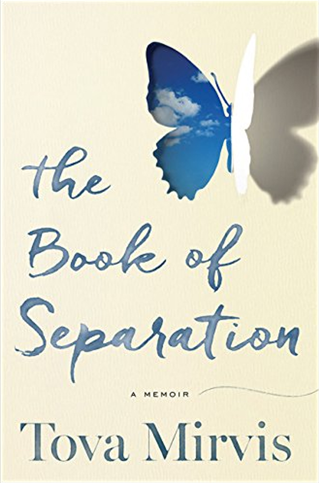 kathleen stone writer booklab literary salon the book of separation tova mirvis