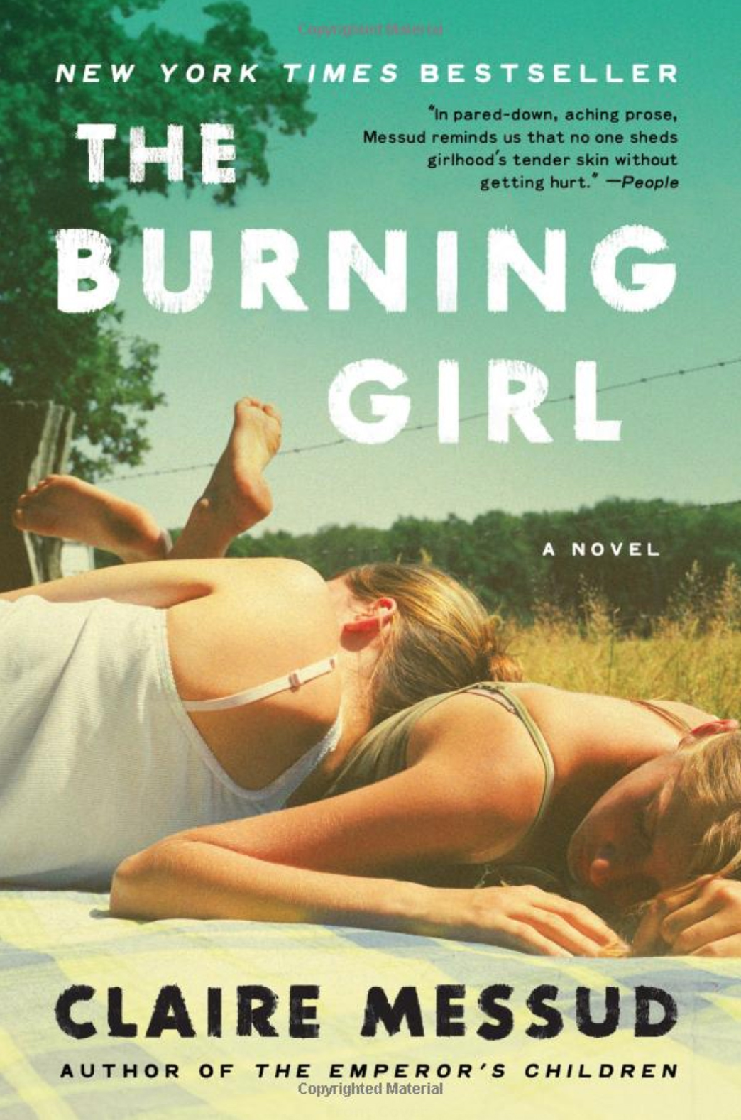 kathleen stone writer booklab literary salon the burning girl claire messud