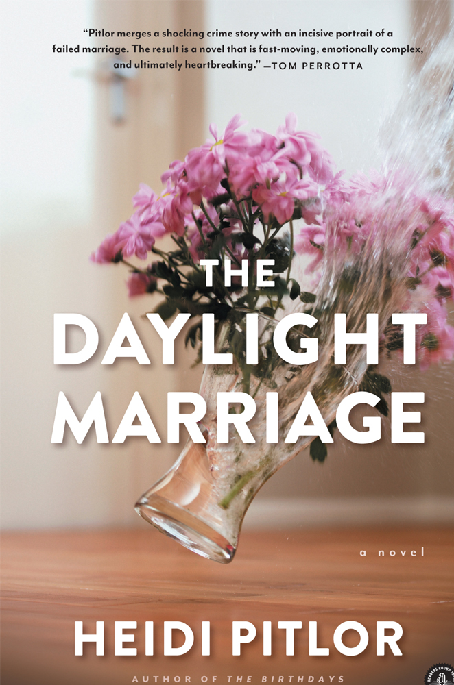 kathleen stone writer booklab literary salon the daylight marriage heidi pitlor