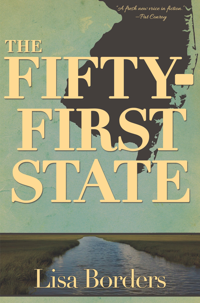kathleen stone writer booklab literary salon the fifty first state lisa borders