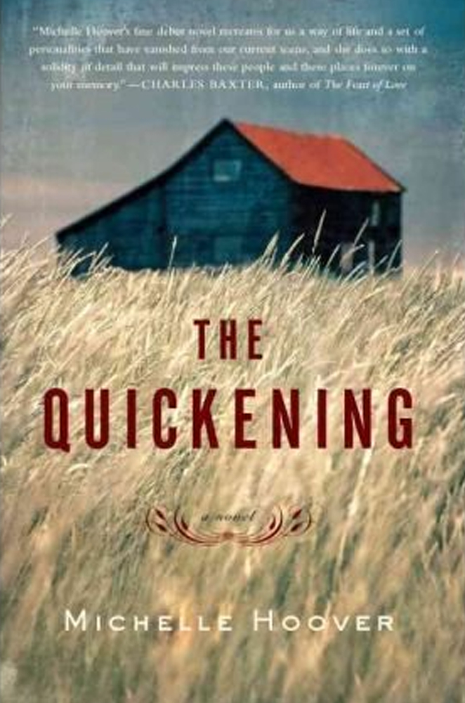 kathleen stone writer booklab literary salon the quickening michelle hoover