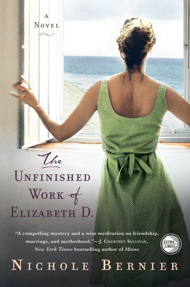 kathleen stone writer booklab literary salon the unfinished work of elizabeth d nichole bernier