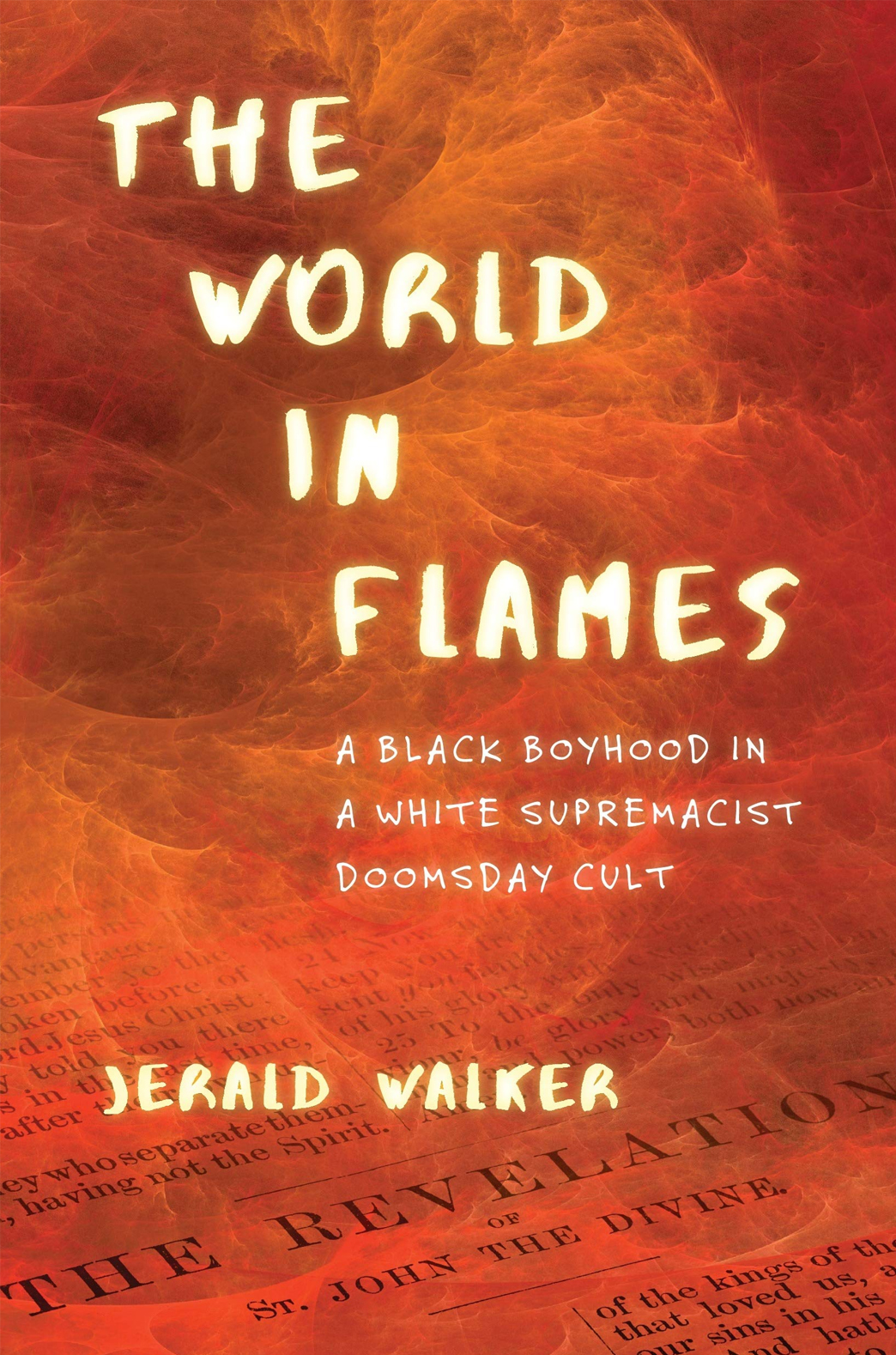 kathleen stone writer booklab literary salon the world in flames jerald walker
