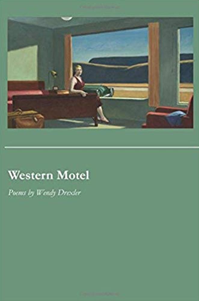 kathleen stone writer booklab literary salon western motel wendy drexler