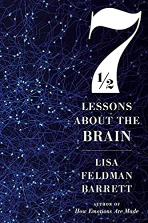 7 1/2 :essons About the Brain