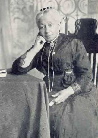 Dr Susan Smith McKinney Steward
